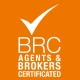 BRC AB Certificated Col
