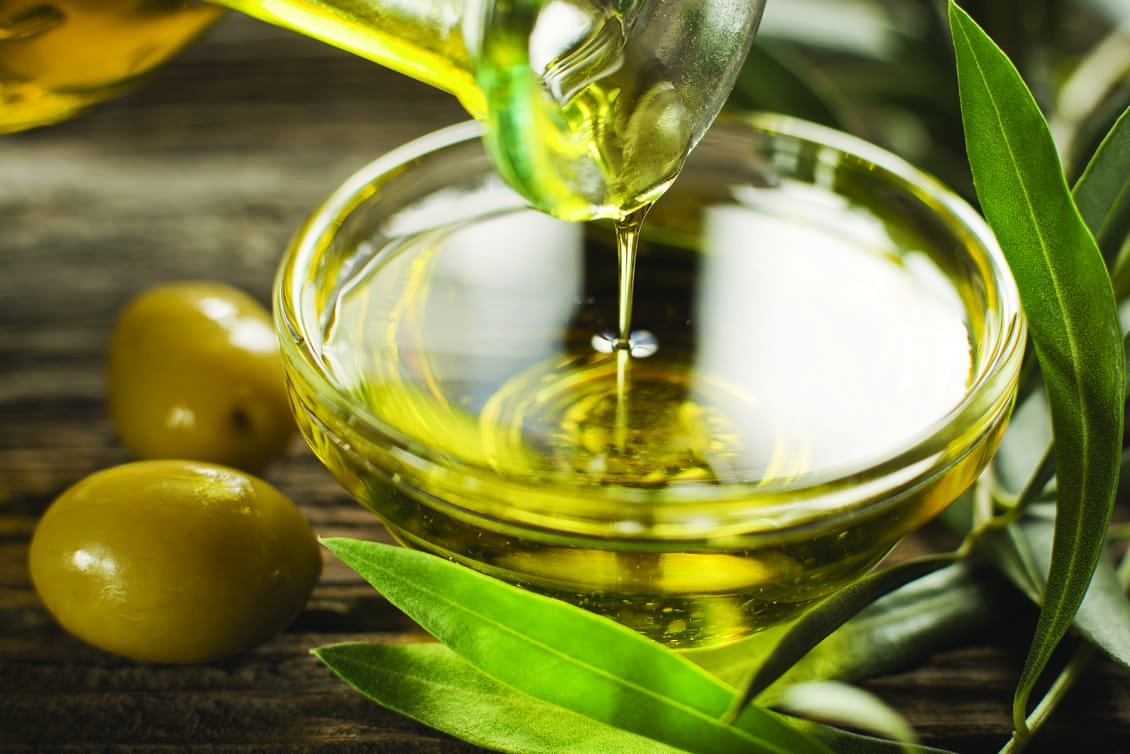 Why should you trade Greek Olives & Olive Oil?